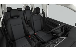 Volkswagen Caddy Trendline KR EU6