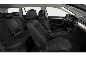 Volkswagen Passat Variant HL DPF SCR 7DSG