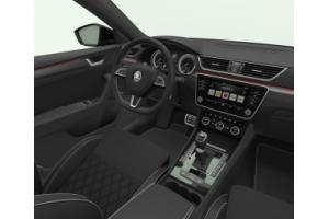 Škoda Superb Combi Sportline DSG 4x4