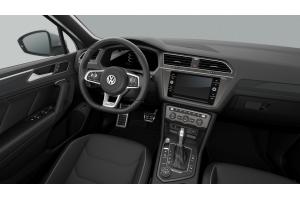 Volkswagen Tiguan HL R-Line 4M 7DSG