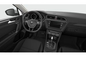 Volkswagen Tiguan Allspace CL Rline 7DSG