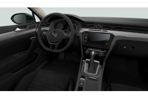 Volkswagen Passat HL 7DSG R Line