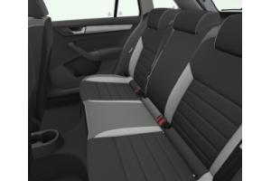 Škoda Rapid Spaceback Ambition Plus
