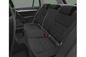 Škoda Octavia Combi Fresh