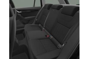 Škoda Octavia Combi Style Plus DSG