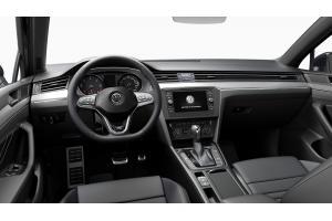 Volkswagen Passat R-Line DSG