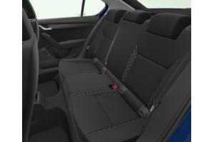 Škoda Octavia Active