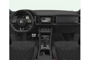 Škoda Kodiaq Sportline DSG 4x4