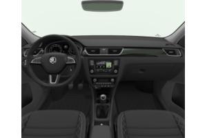 Škoda Rapid Style Plus