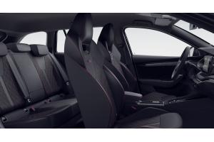 Škoda Octavia Combi RS DSG 4x4 TOP