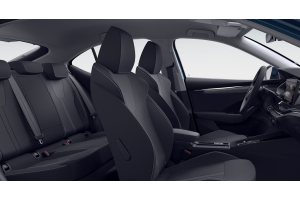 Škoda Octavia Style DSG