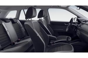 Škoda Fabia Combi Tour Ambition