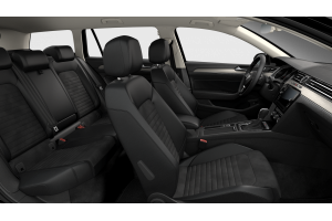 Volkswagen Passat Variant HL DSG 4x4