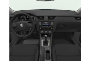 Škoda Octavia Combi Active