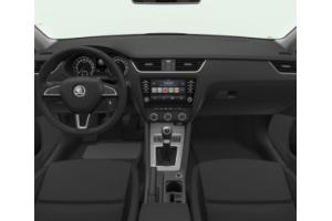Škoda Octavia Ambition Extra