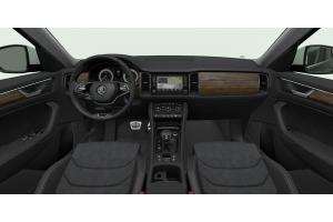 Škoda Kodiaq Scout DSG 4x4