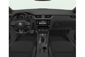 Škoda Octavia RS DSG 4x4