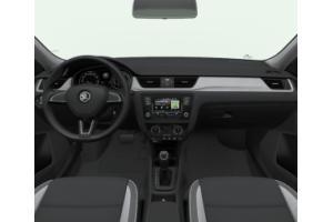 Škoda Rapid Ambition Plus DSG