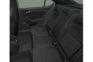 Škoda Superb Sportline DSG
