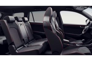 Škoda Kodiaq RS Challenge DSG 4x4