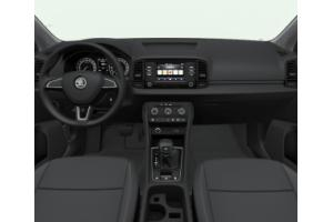 Škoda Karoq Active DSG