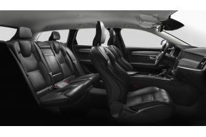 Volvo V90 Momentum Pro