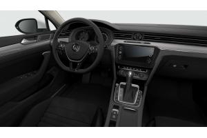 Volkswagen Passat HL R-Line 7DSG