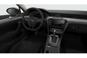 Volkswagen Passat Variant HL 4MOT 7DSG