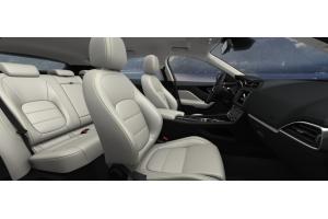 Jaguar F-Pace Prestige AWD AT