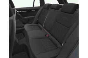 Škoda Octavia Combi L&K DSG 4x4