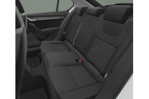 Škoda Octavia Style Plus