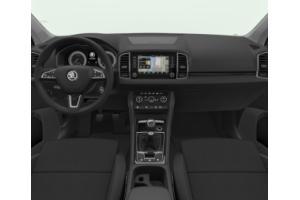 Škoda Karoq Style 4x4