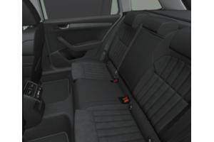 Škoda Superb Combi Style DSG