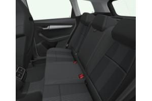 Škoda Karoq Ambition DSG 4x4