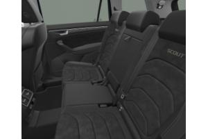 Škoda Kodiaq Scout DSG 4x4  7.míst