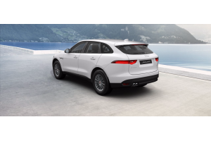 Jaguar F-Pace Pure AWD AT