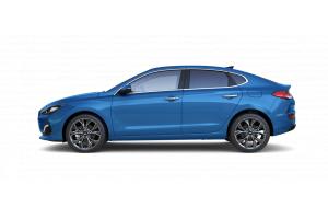 Hyundai i30 Fastback Trikolor Komfort