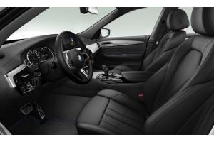 BMW 630d xDrive Gran Turismo M Sport