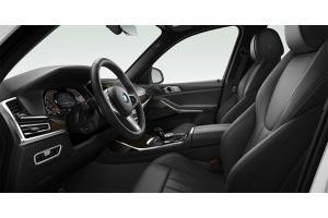 Nové BMW X7 xDrive30d M Sport