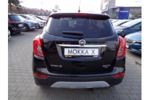 Opel Mokka Innovation