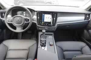 Volvo S90 Momentum