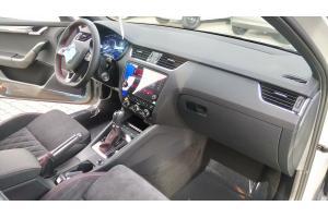 Škoda Octavia RS 245 DSG
