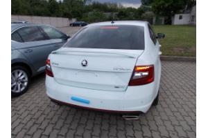 Škoda Octavia RS