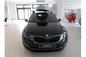 Škoda Octavia Style