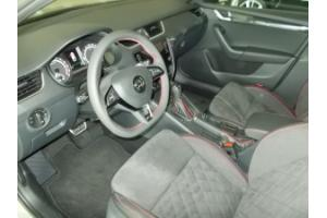 Škoda Octavia RS Combi DSG