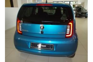 Škoda Citigo 5D Fresh