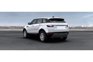Range Rover Evoque Pure ED4 150k
