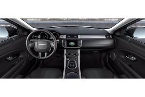 Range Rover Evoque Pure TD4 150k