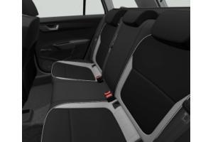 Škoda Fabia Combi DSG Ambition Plus