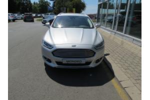 Ford Mondeo Titanium
